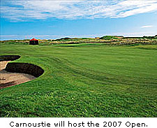 Carnoustie
