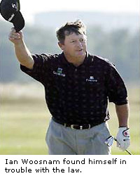 Ian Woosnam